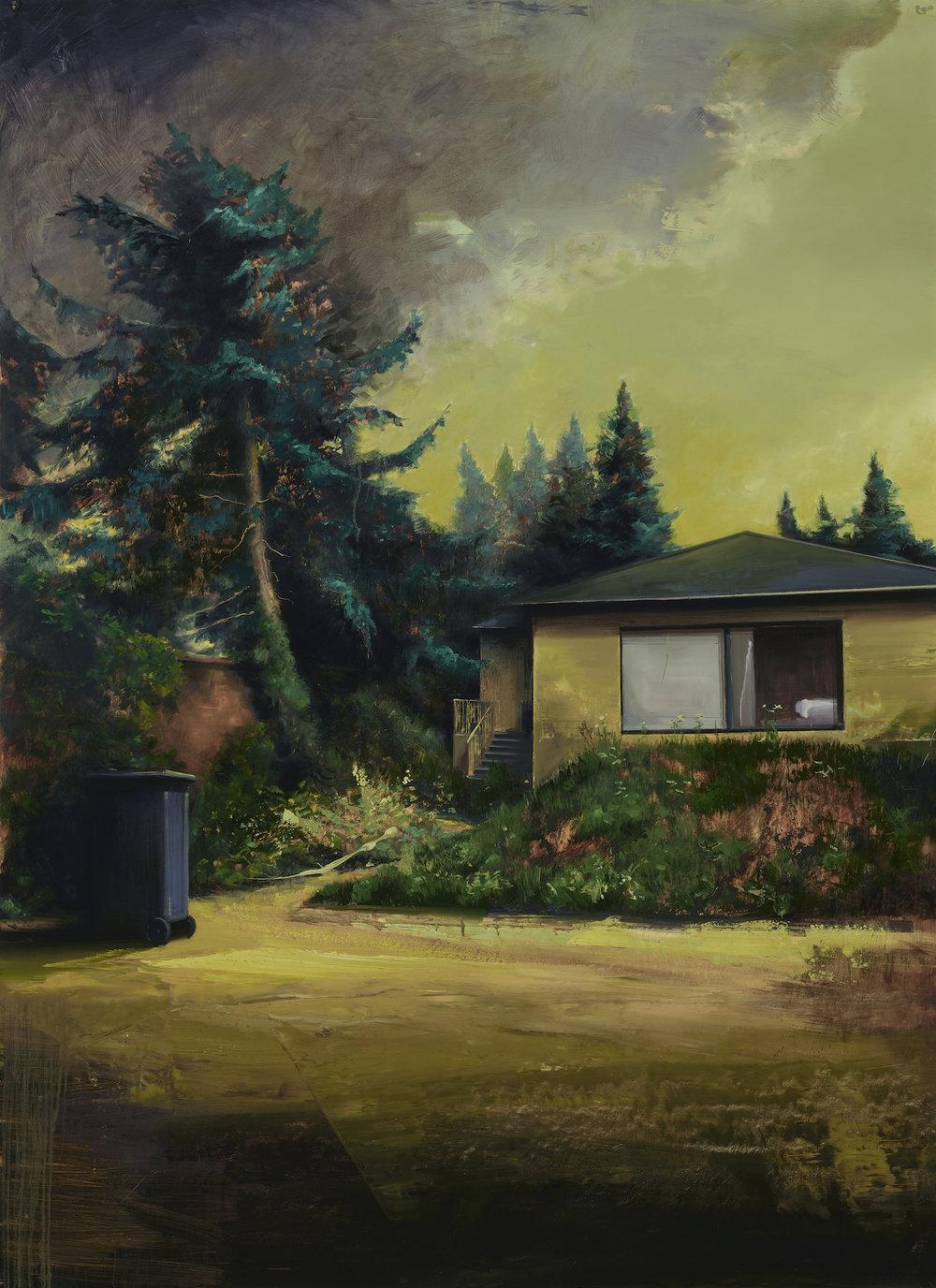 Goethe#10/Yellow House (1720)