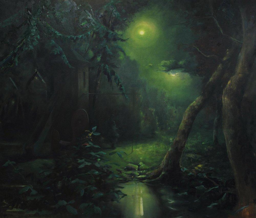 Nocturne/Doublemoon (1728)