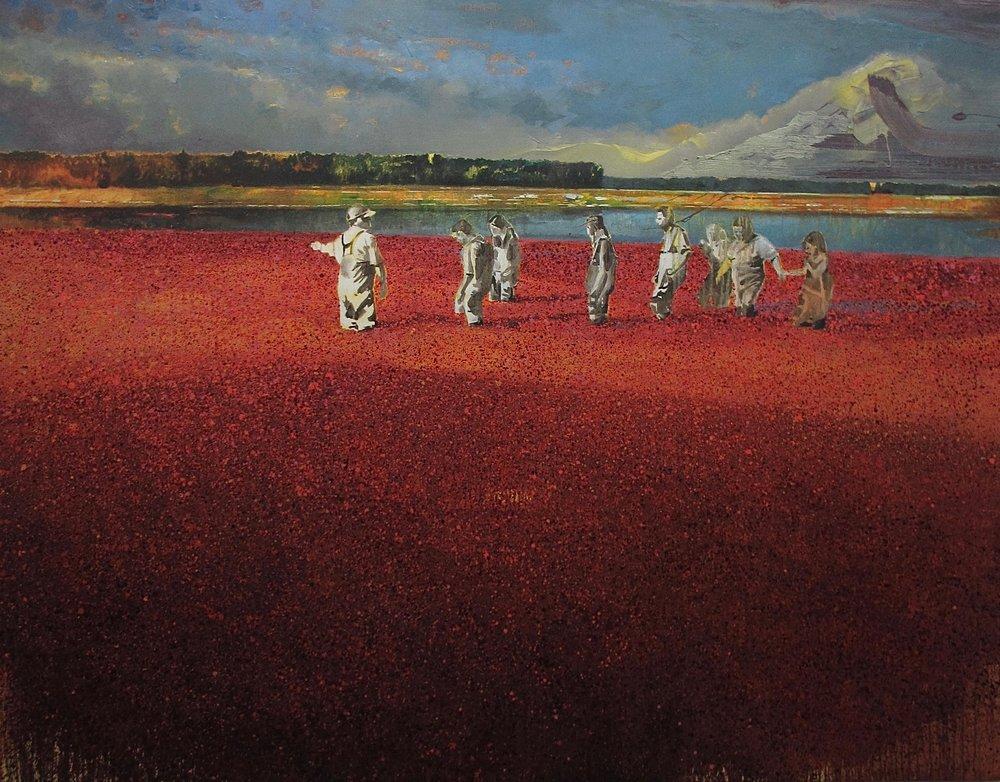 Bog/Group (1826)