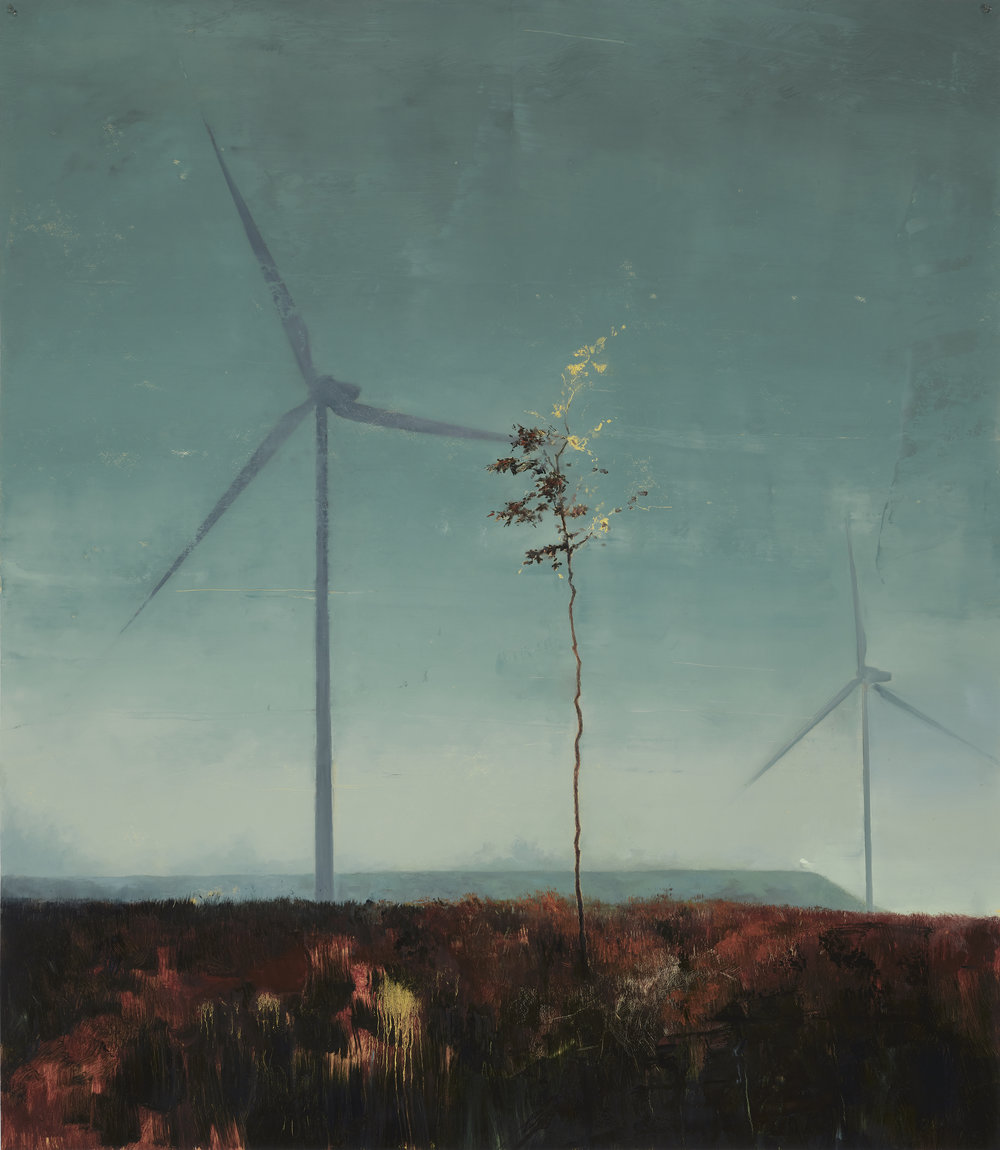 Goethe#1/Windmill (1711)