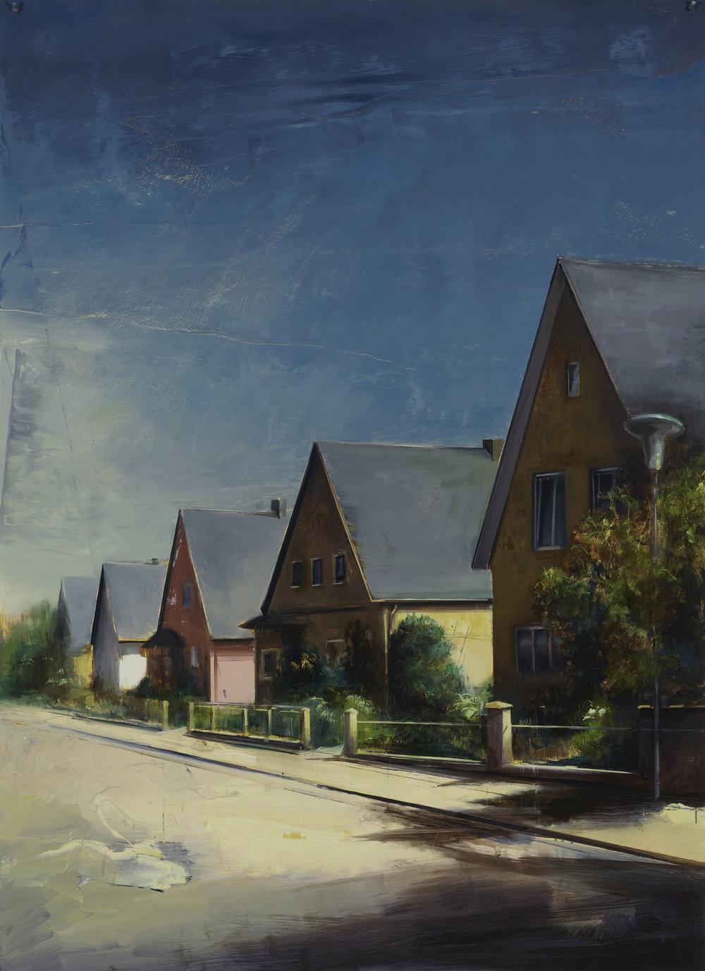 Goethe#6/Street (1716)