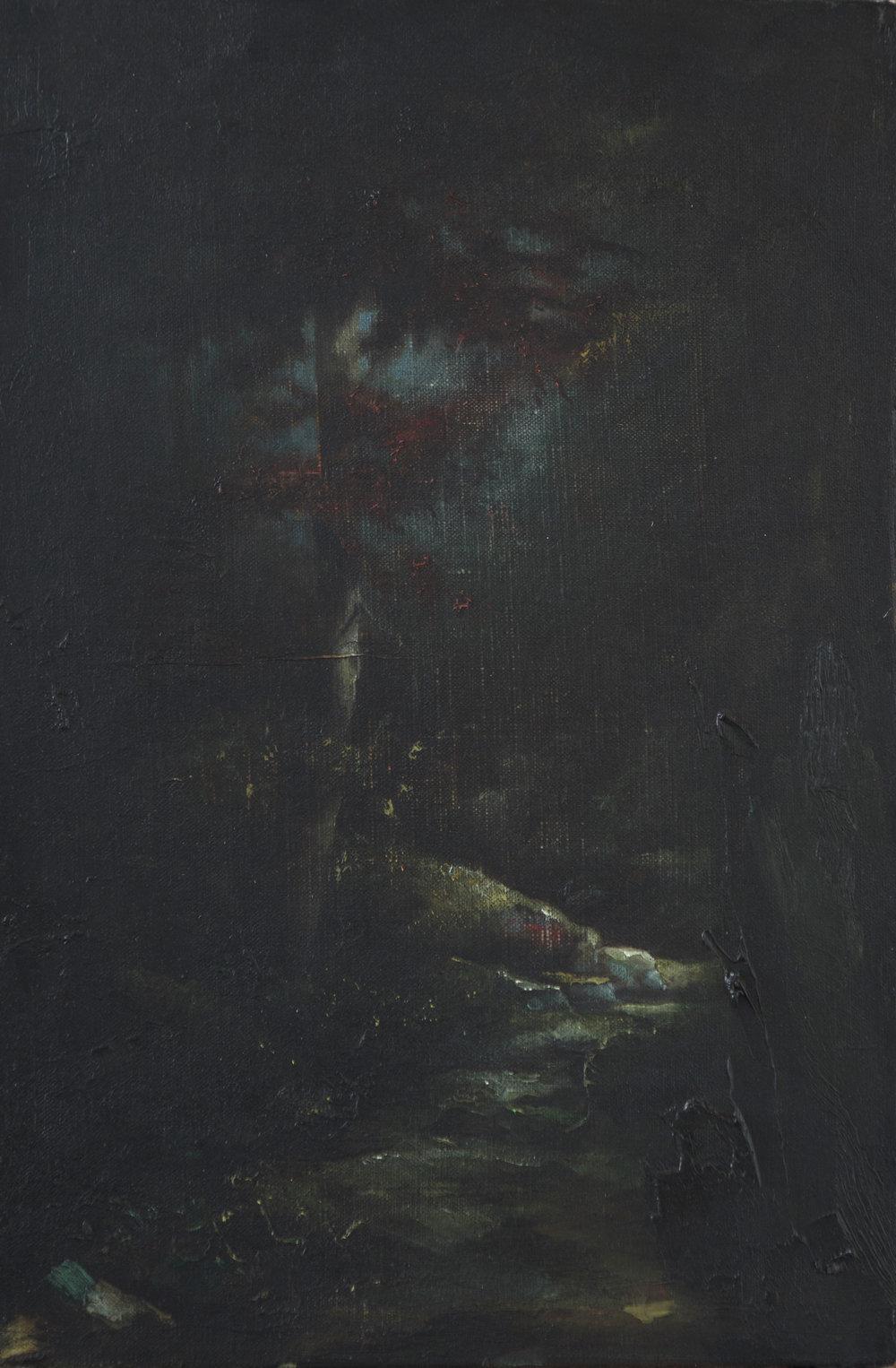 Waldsteig (1608)