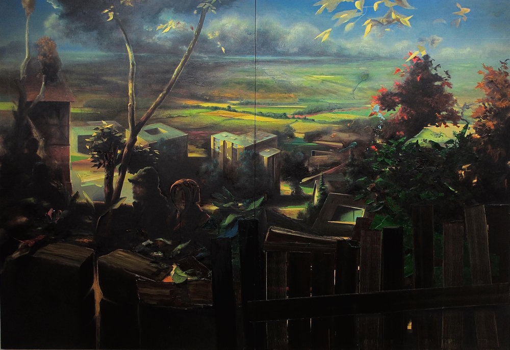 Randgebiet (1701)