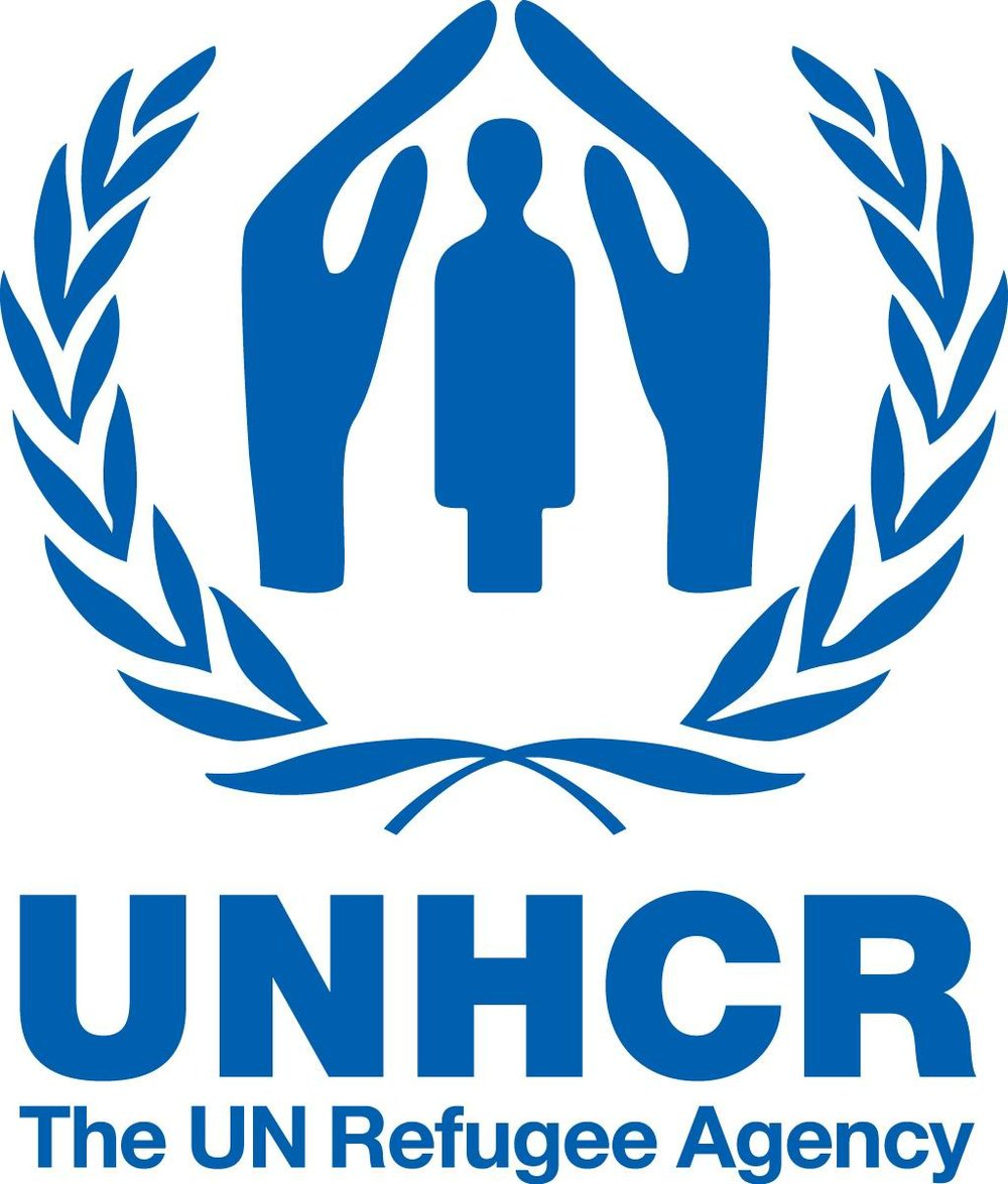 Find out about  UNHCR's vital work here ...