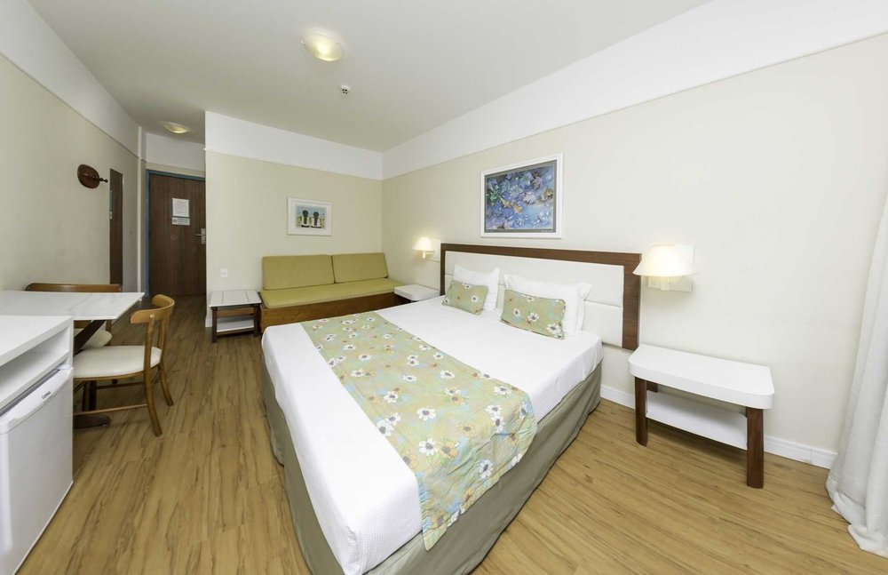 Superior Room with Side Sea View: second floor - VIEW MORE →