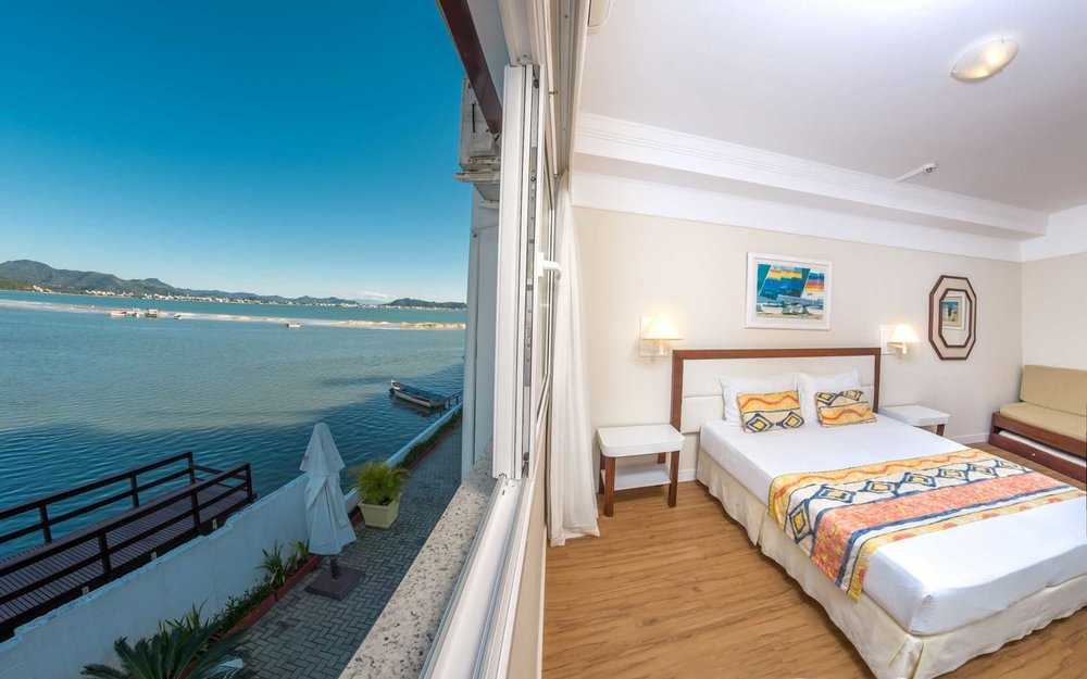 Superior Room with Side Sea View: first floor - VIEW MORE →