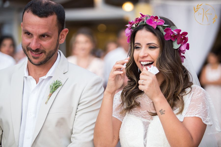 Casamento Fernanda e Roberto Aconteceu em 19/11/2016   VER MAIS →