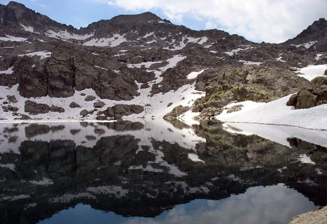 Pic Blanc (3h) -