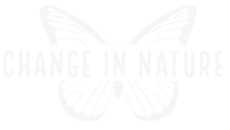 CHANGE IN NATURE