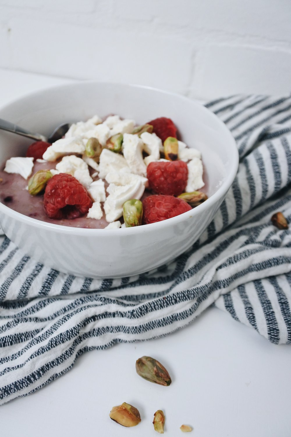 STRAWBERRY SHORTCAKE OATS
