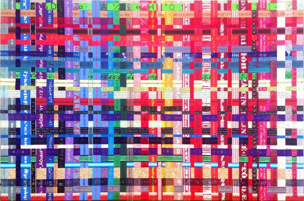 Digital DNA Frontier
