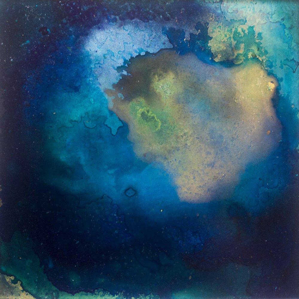 Melita Celestial Blue 4