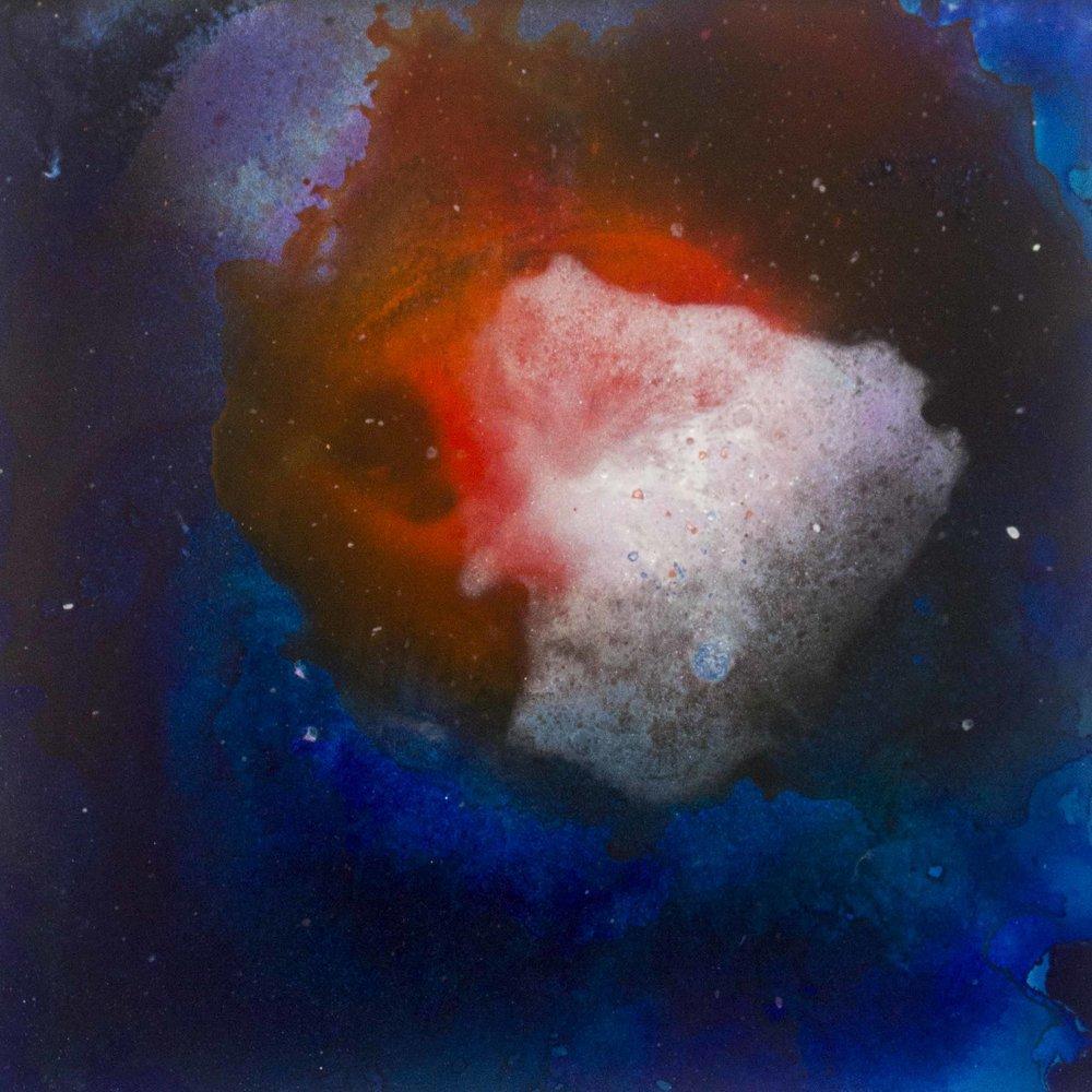Melita Celestial Red 4