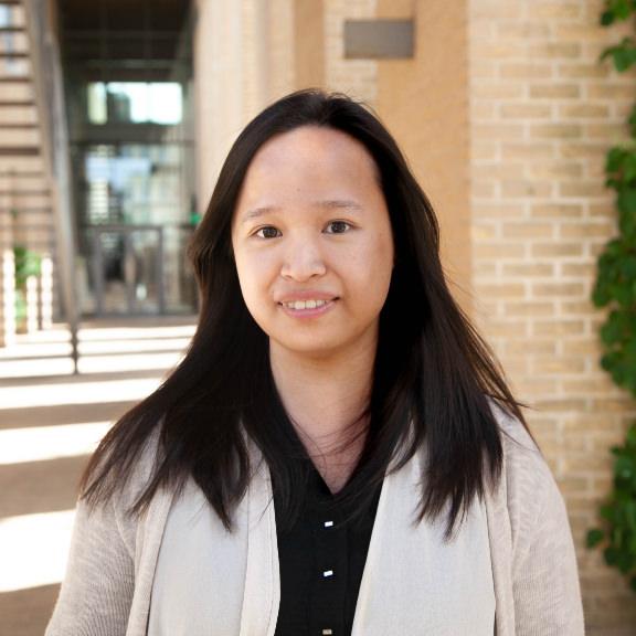 Grace Chen - Catalyst Fellow
