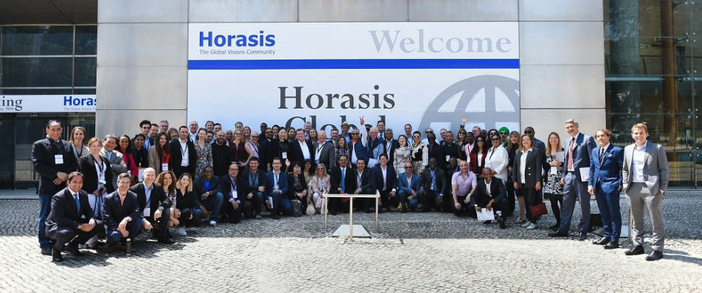 Horasis Global Meeting 2018 in Portugal -
