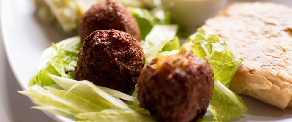 Al-Sanabel Catering: The Hura Mode -