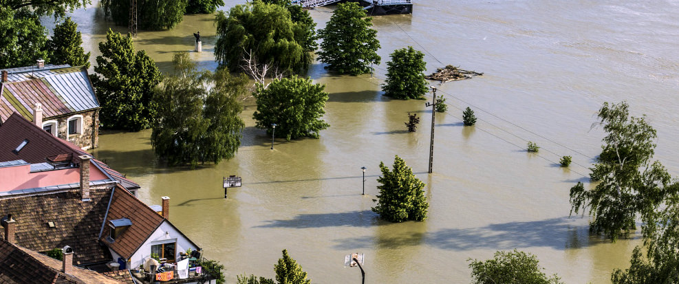 Zurich Insurance: The Case for Effective Insurance in Flood Prone Areas -