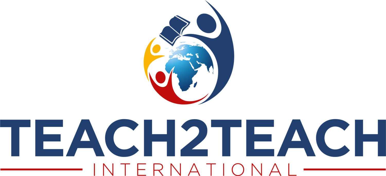 Teach2Teach International