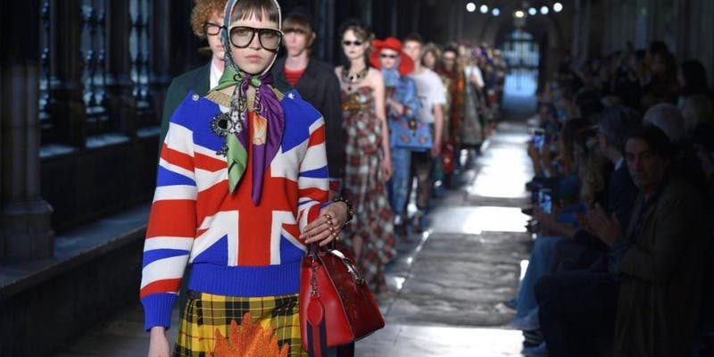 FASHION AND BREXIT QUESTION TIME - Monday, 29th of April6.30pm - 10pmSunbeam Studios