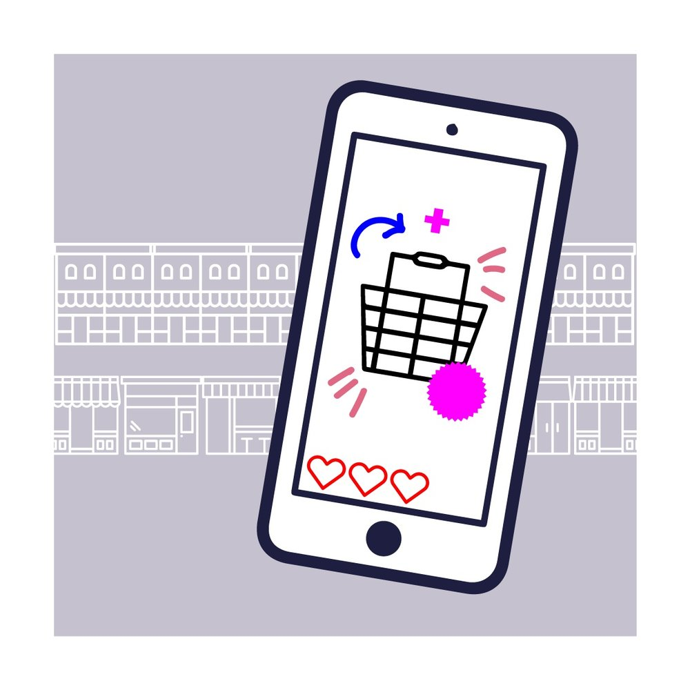 APPG FOR TEXTILES AND FASHION MEETING, RETAIL: THE FUTURE OF HIGH STREETS AND ONLINE SHOPPING - Wednesday, 1st of May 20191.30pm - 3.00pmRoom C, 1 Parliament Street,
