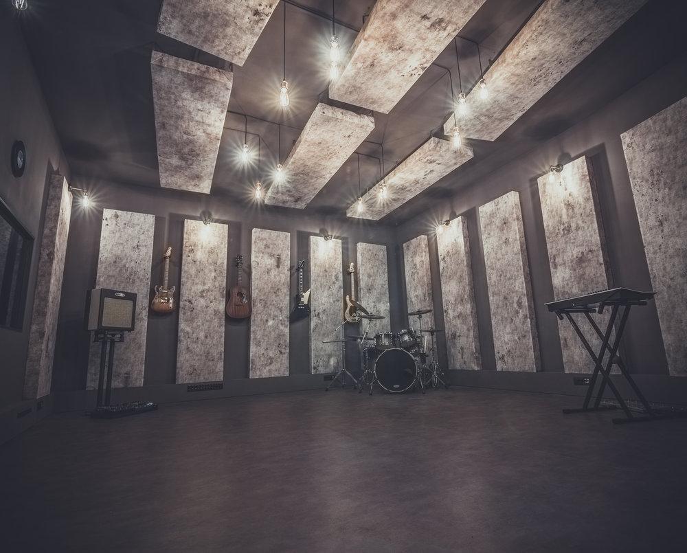 Studio Registrazione Professionale Milano Migliori Prezzi