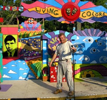 Living Colors 2007 Calhoun Street, Bluffton, SC * Click image for More!