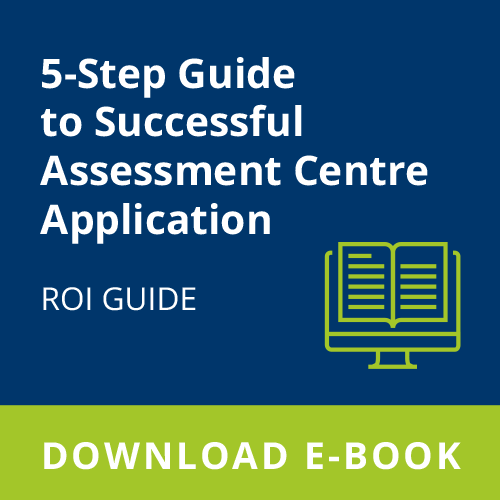 5-Step Guide to Successful Assessment Centre Application
