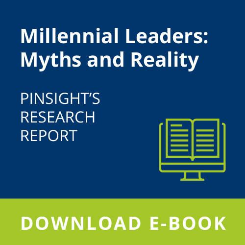 Millennial Leaders: Myths and Reality