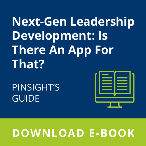 Next-Gen Leadership Development: Is There an App for That?