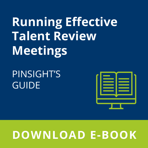 Running Effective Talent Review Meetings