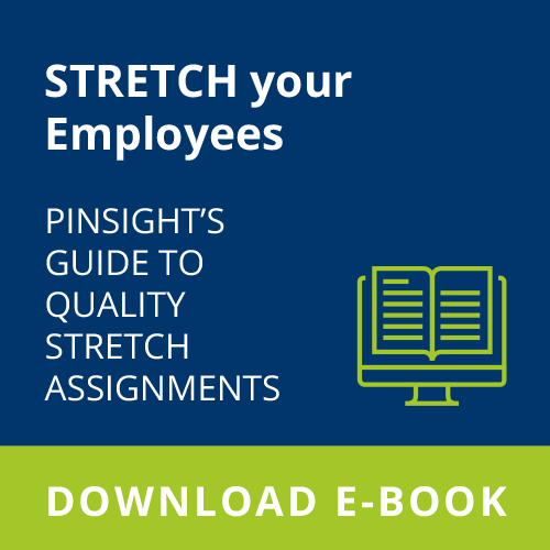 STRETCH your employees
