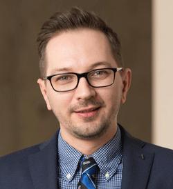 Martin Lanik - CEO Pinsight Virtual Assessment Ceneter