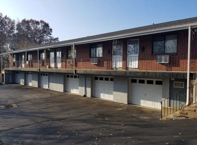 Property Type:  Multifamily   Purpose:  Cash-Out Refinance   Loan Amount : $402,500   Location:  Bridgeport, Connecticut
