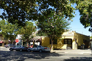 Property Type:  Mixed-Use   Purpose:  Cash-Out Refinance   Loan Amount:  $710,000   Location:  Sacramento, California