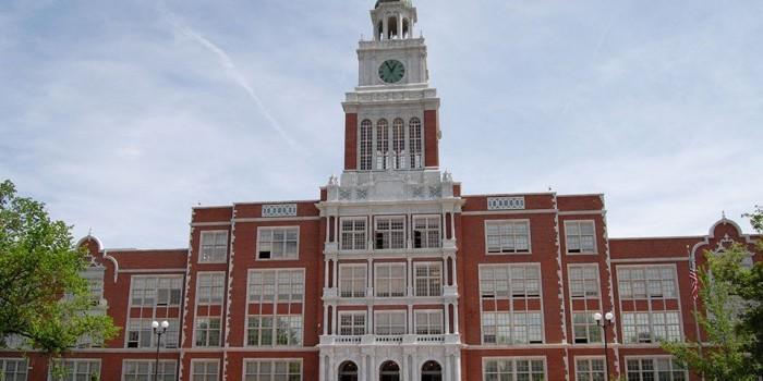 high schools eastern e i
