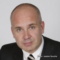 Jaakko Nuutila