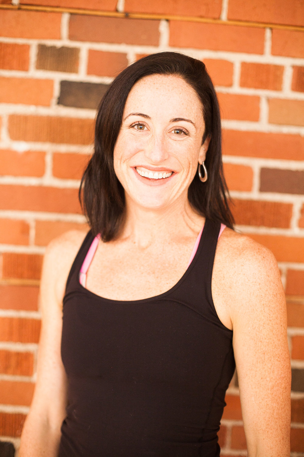 Barb lives to move! After many years working at the hospital as a respiratory therapist she decided that fitness was her true passion and made the career switch.  Come see how Barb can inspire you in her GETnFit and GETnRIP'D classes at YOGAthletix.
