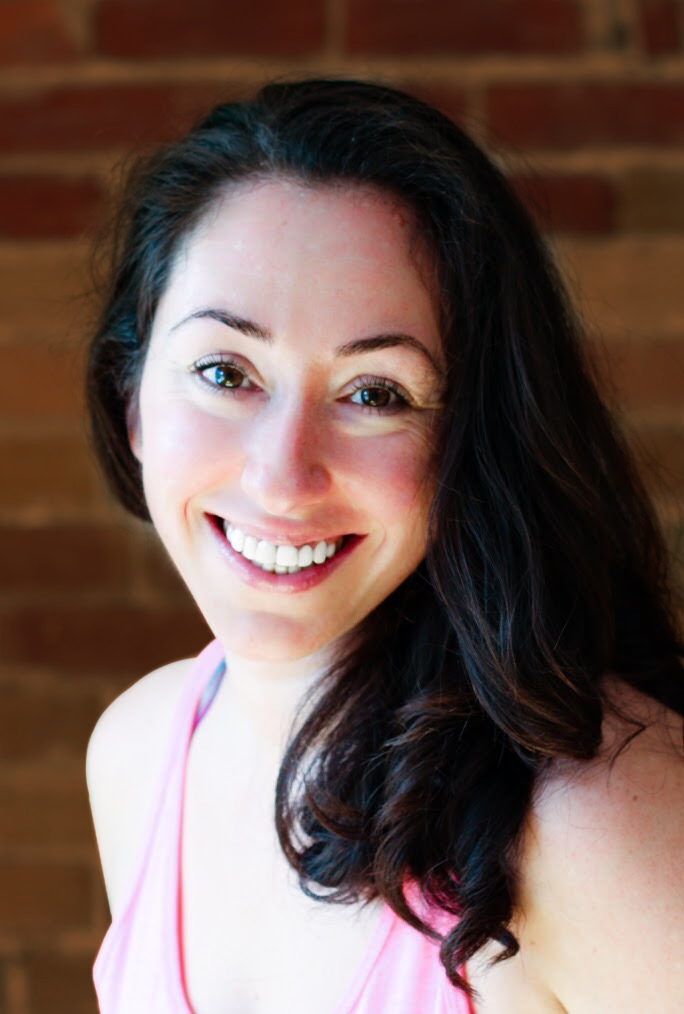 Sabrina brings her fun, light hearted and fiery nature to every class she teaches. She strongly believes that exploring any movement practice should be creative, joyful, challenging, safe and most importantly- FUN!  Join Sabrina for some FUN in yoga and fitness classes at YOGAthletix.