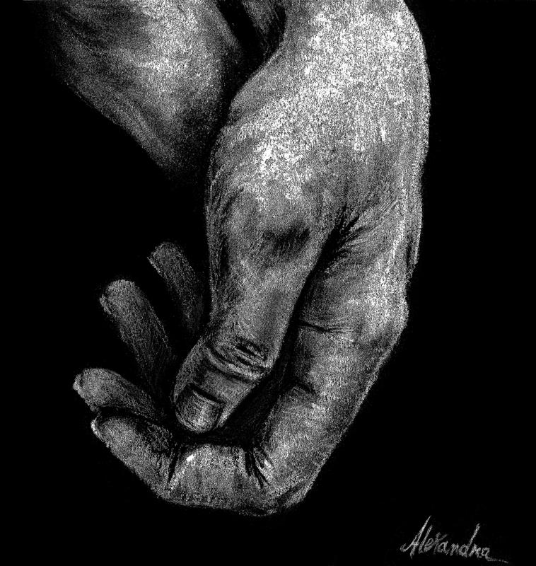 5. Alexandra Balan - Study of Hands.jpg
