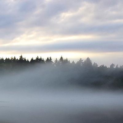 Maine Lakes -