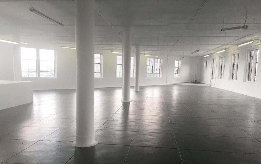 Studio B -