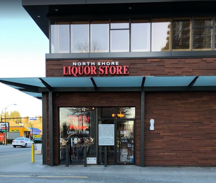 North Shore Liquor Exterior.PNG