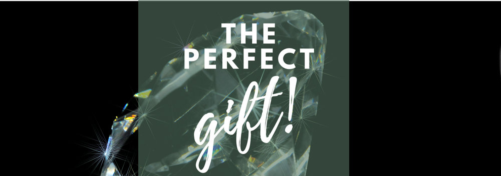 Find the perfect gift this holiday season….