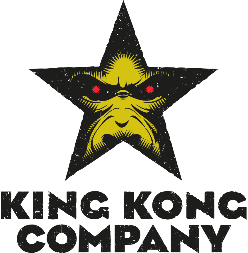 King Kong Company Clothing