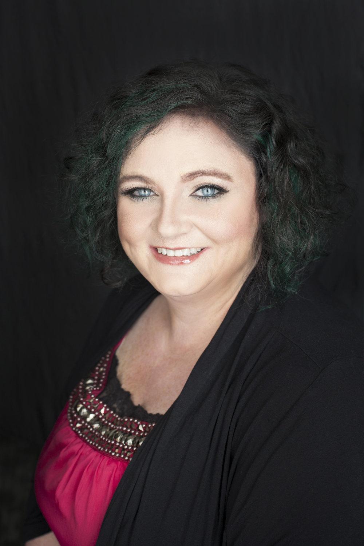 Jen Puckett