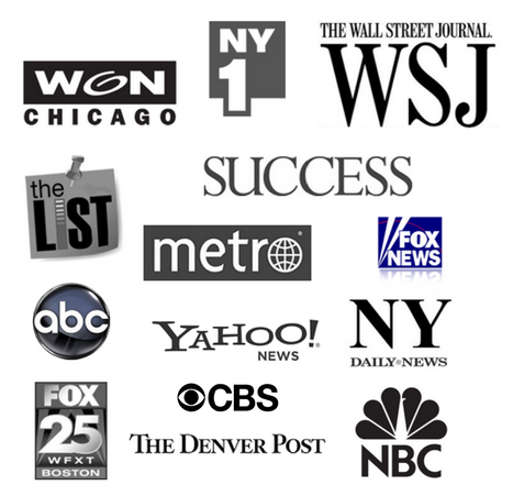 Have the Backing Of Our Team and Traditional Media