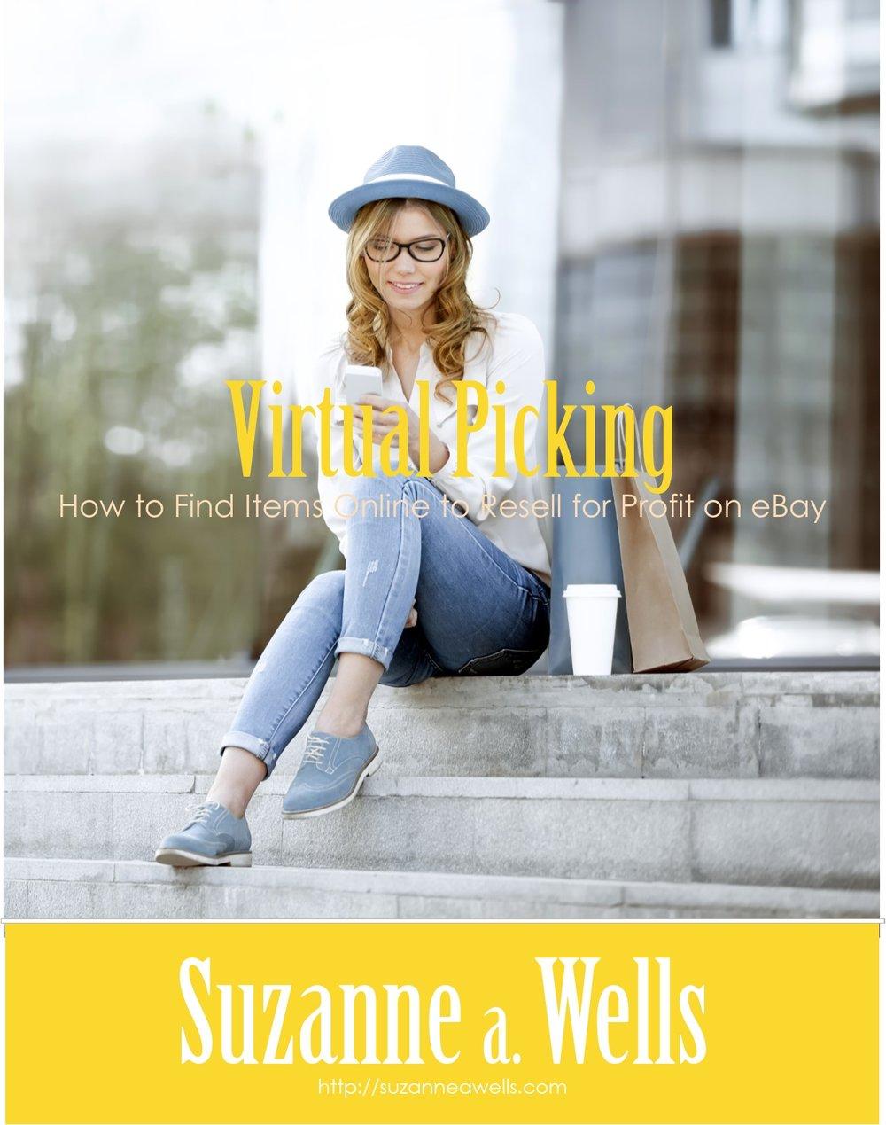 Suzanne Wells