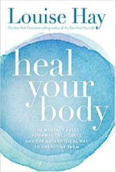 business bookshelf: heal your body - You are a strong woman building her, EmpiHER™, and the only thing that can stop you is you- especially your health.  Many times the health issues that arise start in our heads and hearts more than our bodies. The amazing, Louise Hay, shares her wisdom and mantras on how our mindset affects our health.  And when your mind and health are in line- you truly are unstoppable. Check out the book here.