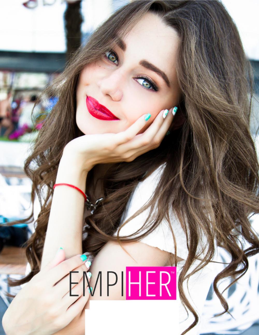 EmpiHER™ Vol 1, Issue 5