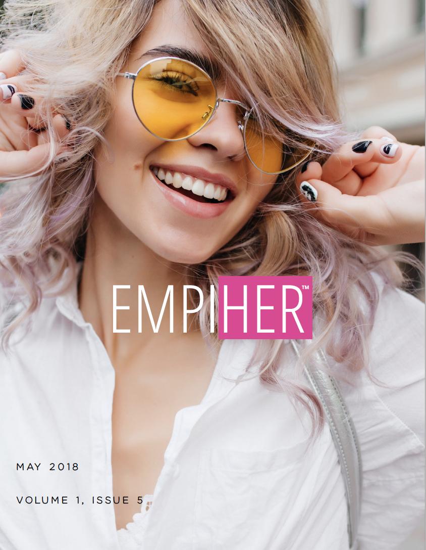 EmpiHER™ Vol 1, Issue 6